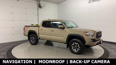 2017 Toyota Tacoma Double Cab 4x4, Pickup #21F188A - photo 38
