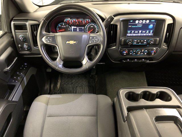 2016 Chevrolet Silverado 1500 Crew Cab 4x4, Pickup #21F257A - photo 14