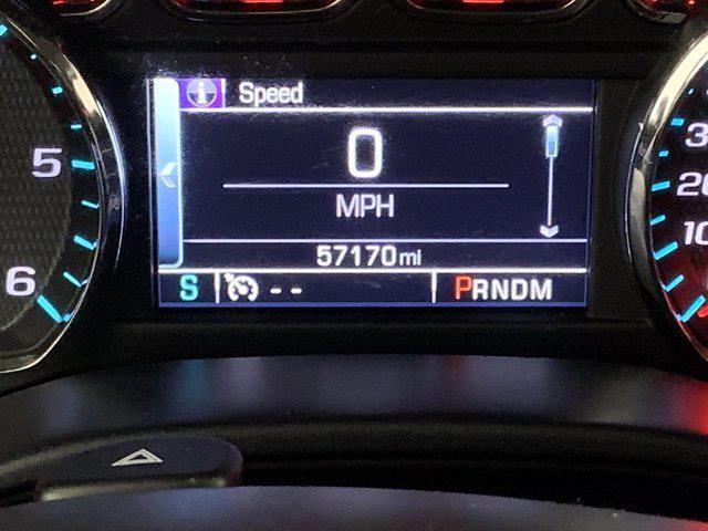2016 Chevrolet Silverado 1500 Crew Cab 4x4, Pickup #21F257A - photo 16