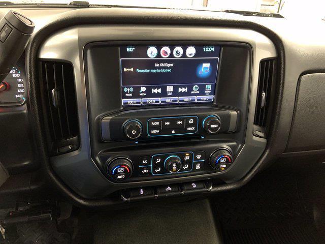 2016 Chevrolet Silverado 1500 Crew Cab 4x4, Pickup #21F257A - photo 18