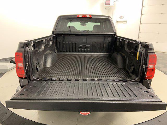 2016 Chevrolet Silverado 1500 Crew Cab 4x4, Pickup #21F257A - photo 28