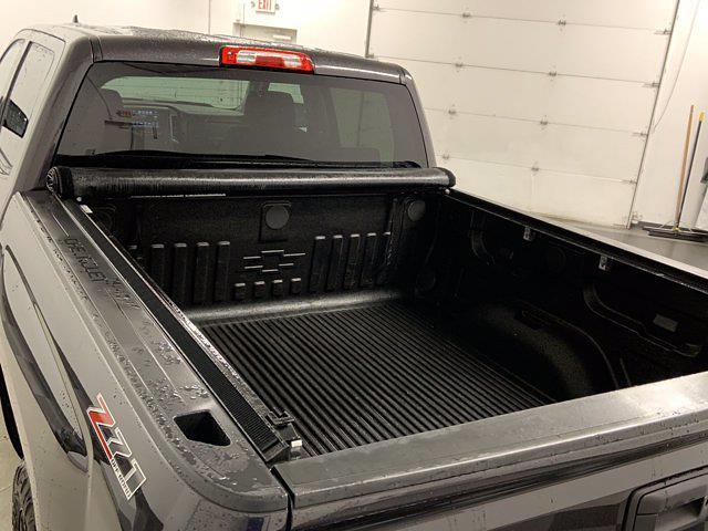 2016 Chevrolet Silverado 1500 Crew Cab 4x4, Pickup #21F257A - photo 29