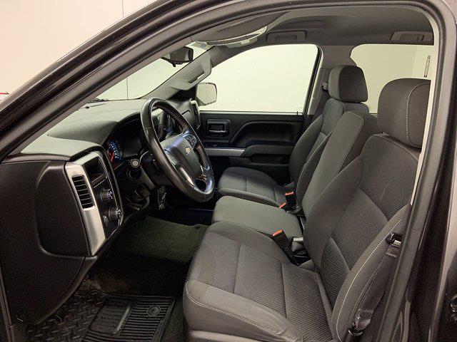 2016 Chevrolet Silverado 1500 Crew Cab 4x4, Pickup #21F257A - photo 6