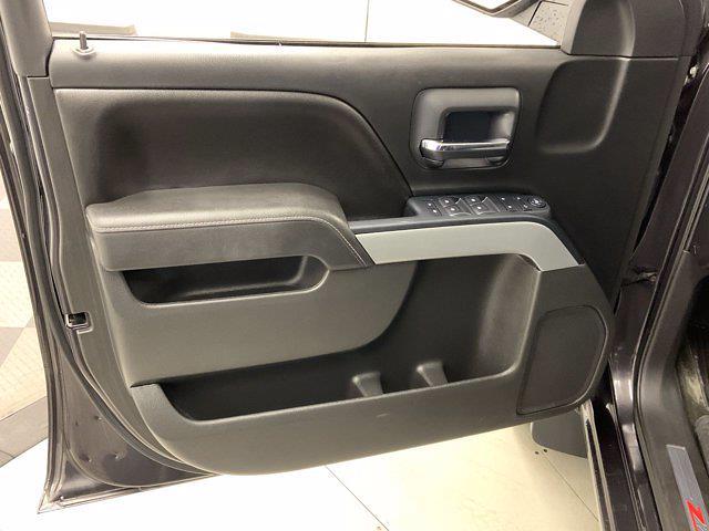 2016 Chevrolet Silverado 1500 Crew Cab 4x4, Pickup #21F257A - photo 3