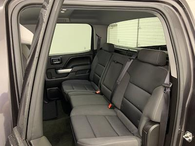 2016 Chevrolet Silverado 1500 Crew Cab 4x4, Pickup #21F257A - photo 11