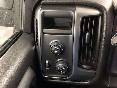 2016 Chevrolet Silverado 1500 Crew Cab 4x4, Pickup #21F257A - photo 17