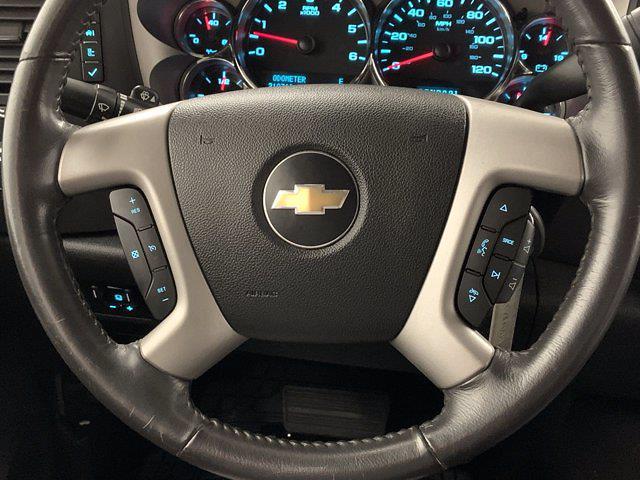 2009 Chevrolet Silverado 1500 Extended Cab 4x4, Pickup #21F257B - photo 14