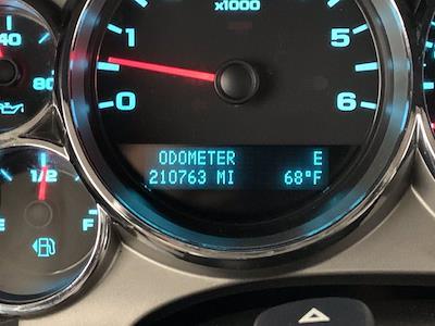 2009 Chevrolet Silverado 1500 Extended Cab 4x4, Pickup #21F257B - photo 15
