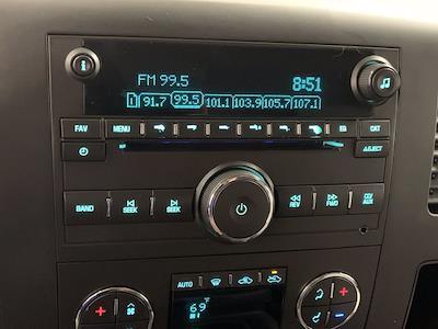 2009 Chevrolet Silverado 1500 Extended Cab 4x4, Pickup #21F257B - photo 17