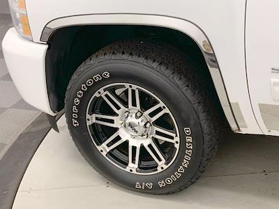 2009 Chevrolet Silverado 1500 Extended Cab 4x4, Pickup #21F257B - photo 28