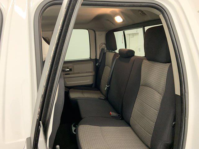 2012 Ram 1500 Quad Cab 4x4,  Pickup #21F266B - photo 11