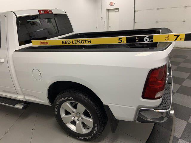 2012 Ram 1500 Quad Cab 4x4,  Pickup #21F266B - photo 23