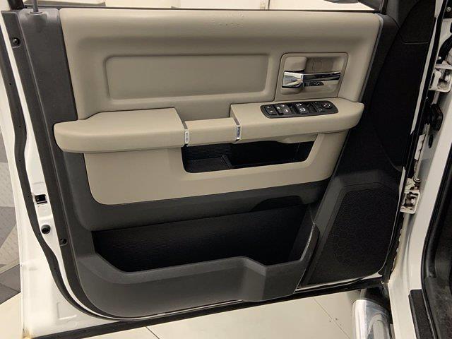 2012 Ram 1500 Quad Cab 4x4,  Pickup #21F266B - photo 7