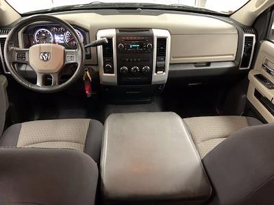 2012 Ram 1500 Quad Cab 4x4,  Pickup #21F266B - photo 5