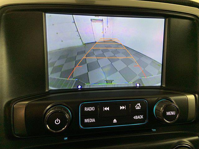 2015 Chevrolet Silverado 2500 Double Cab 4x4, Pickup #21F393A - photo 6