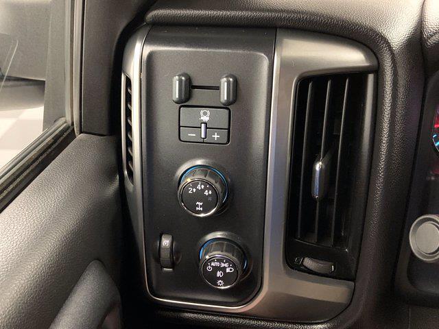 2015 Chevrolet Silverado 2500 Double Cab 4x4, Pickup #21F393A - photo 15