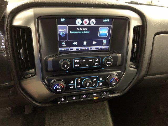 2015 Chevrolet Silverado 2500 Double Cab 4x4, Pickup #21F393A - photo 16