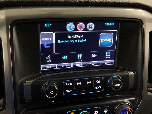 2015 Chevrolet Silverado 2500 Double Cab 4x4, Pickup #21F393A - photo 17