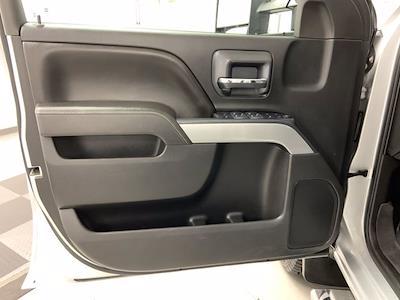 2015 Chevrolet Silverado 2500 Double Cab 4x4, Pickup #21F393A - photo 7