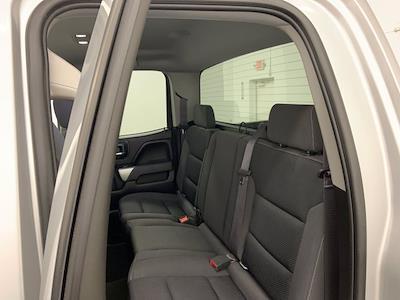 2015 Chevrolet Silverado 2500 Double Cab 4x4, Pickup #21F393A - photo 10