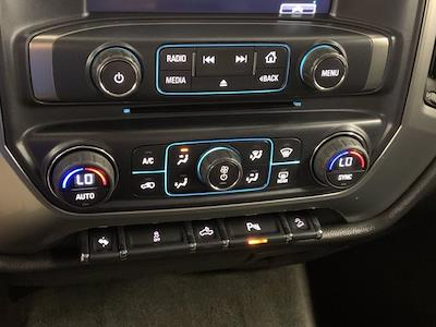 2015 Chevrolet Silverado 2500 Double Cab 4x4, Pickup #21F393A - photo 19