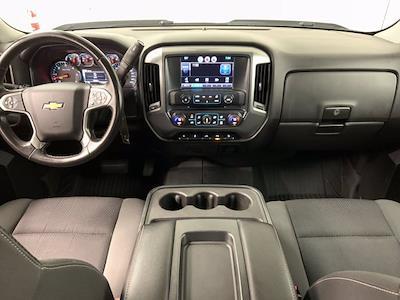 2015 Chevrolet Silverado 2500 Double Cab 4x4, Pickup #21F393A - photo 5