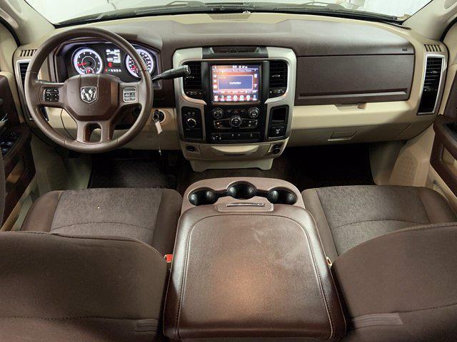 2016 Ram 2500 Crew Cab 4x4, Pickup #21F81A - photo 5