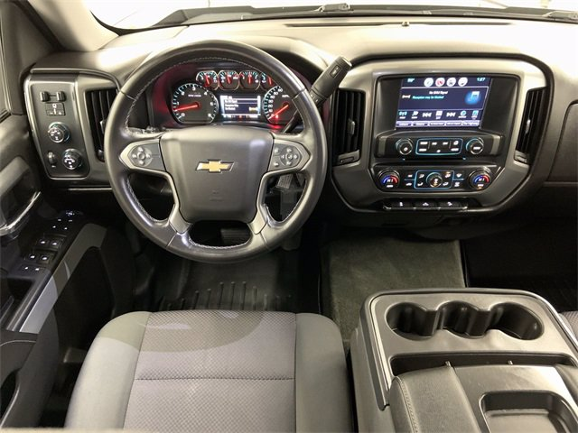 2016 Chevrolet Silverado 1500 Crew Cab 4x4, Pickup #21G488A - photo 13