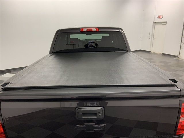2016 Chevrolet Silverado 1500 Crew Cab 4x4, Pickup #21G488A - photo 28