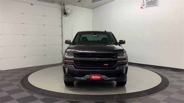 2016 Chevrolet Silverado 1500 Crew Cab 4x4, Pickup #21G488A - photo 33