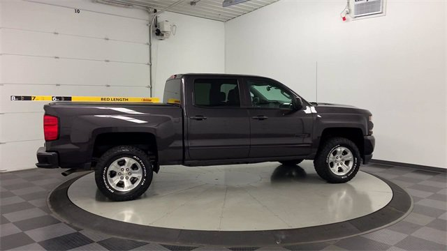 2016 Chevrolet Silverado 1500 Crew Cab 4x4, Pickup #21G488A - photo 36