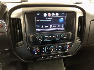 2016 Chevrolet Silverado 1500 Crew Cab 4x4, Pickup #21G488A - photo 17