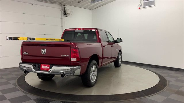 2015 Ram 1500 Crew Cab 4x4, Pickup #21G519A - photo 1