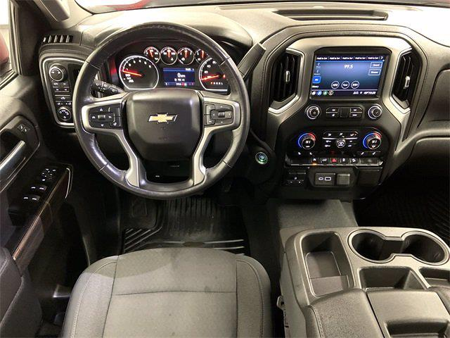 2019 Chevrolet Silverado 1500 Crew Cab 4x4, Pickup #21G666A - photo 14