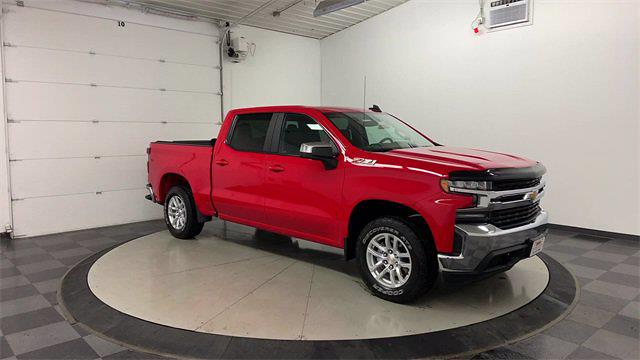 2019 Chevrolet Silverado 1500 Crew Cab 4x4, Pickup #21G666A - photo 34