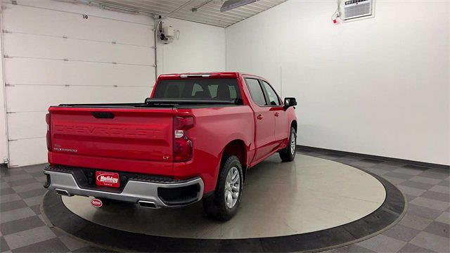 2019 Chevrolet Silverado 1500 Crew Cab 4x4, Pickup #21G666A - photo 38