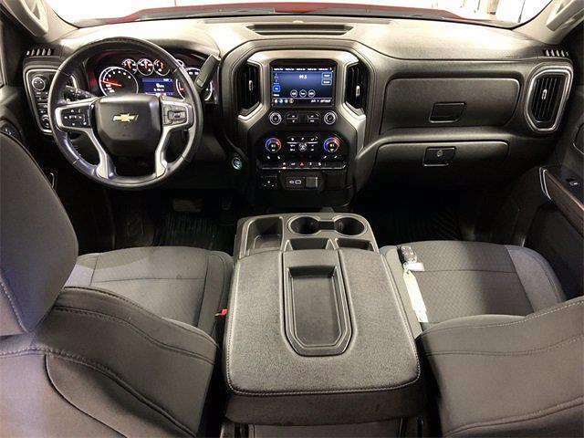2019 Chevrolet Silverado 1500 Crew Cab 4x4, Pickup #21G666A - photo 8