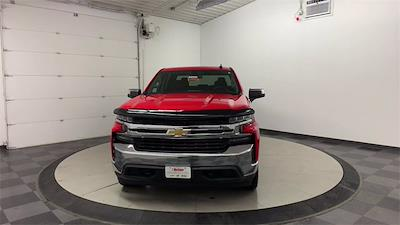 2019 Chevrolet Silverado 1500 Crew Cab 4x4, Pickup #21G666A - photo 35