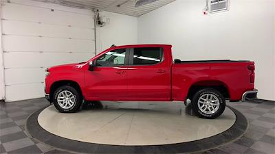 2019 Chevrolet Silverado 1500 Crew Cab 4x4, Pickup #21G666A - photo 37