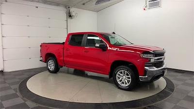 2019 Chevrolet Silverado 1500 Crew Cab 4x4, Pickup #21G666A - photo 39