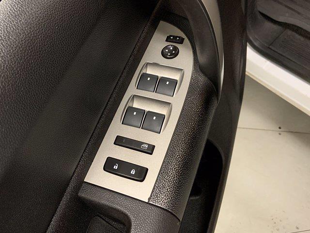 2008 Chevrolet Silverado 2500 Extended Cab 4x4, Pickup #21G753A - photo 8