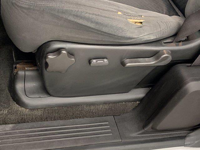 2008 Chevrolet Silverado 2500 Extended Cab 4x4, Pickup #21G753A - photo 10