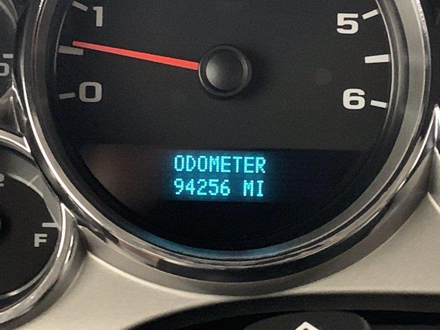 2008 Chevrolet Silverado 2500 Extended Cab 4x4, Pickup #21G753A - photo 15