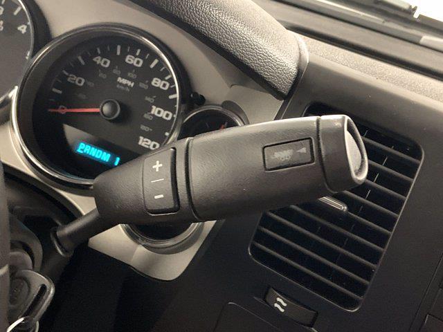 2008 Chevrolet Silverado 2500 Extended Cab 4x4, Pickup #21G753A - photo 20