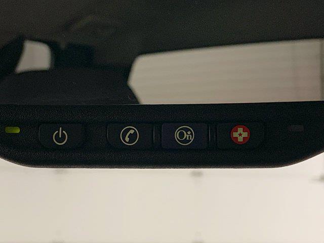 2008 Chevrolet Silverado 2500 Extended Cab 4x4, Pickup #21G753A - photo 22