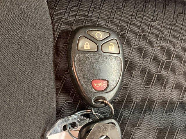 2008 Chevrolet Silverado 2500 Extended Cab 4x4, Pickup #21G753A - photo 23