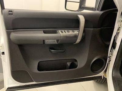 2008 Chevrolet Silverado 2500 Extended Cab 4x4, Pickup #21G753A - photo 7