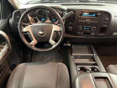 2008 Chevrolet Silverado 2500 Extended Cab 4x4, Pickup #21G753A - photo 13
