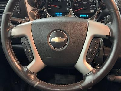 2008 Chevrolet Silverado 2500 Extended Cab 4x4, Pickup #21G753A - photo 14