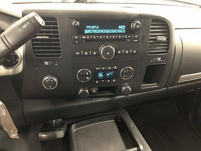2008 Chevrolet Silverado 2500 Extended Cab 4x4, Pickup #21G753A - photo 17